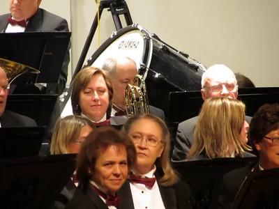 NMB The James Bond Concert. February 24, 2013
