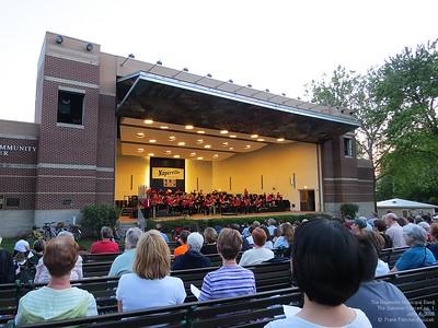 NMB  Summer Concert 1, June 4 2015