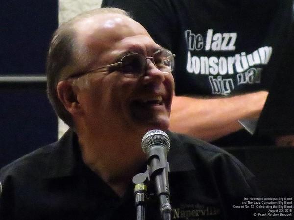 NMBB Jazz Band 2015