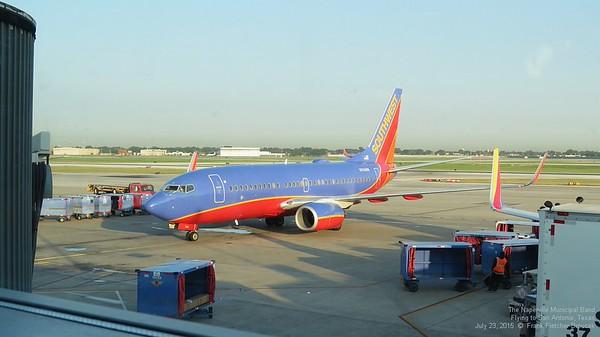 Folder: The San Antonio Trip July 2015