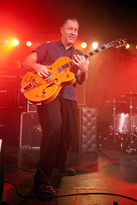 The Reverend Horton Heat Seattle WA 100309