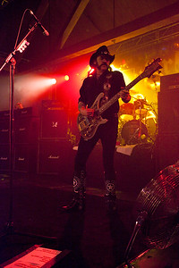 Motorhead Seattle WA 100209