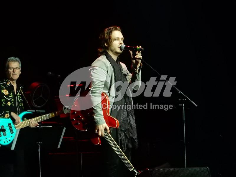 Nashville in Concert