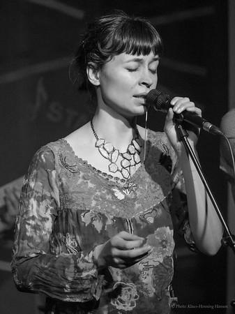 Natalia Mateo