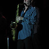 Johnny Colla (Sax, guitar, vocals)