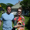 Brad Rodgers & Lisa Mills