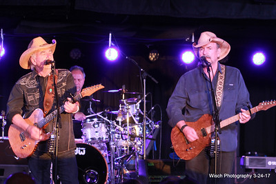 Bellamy Brothers March 24th 2017