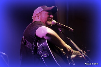 Chris Cagle Mar 21st