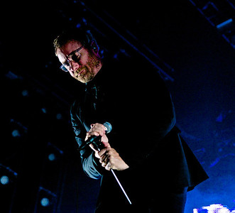 _DSC7142 THe National