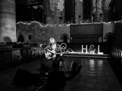 Neil Halstead - Left Bank - Leeds 2015