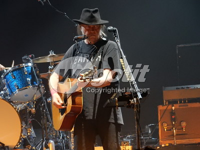Neil Young 21-JUN-2016