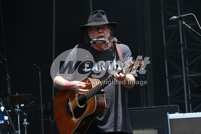 Neil Young 23-JUL-2016