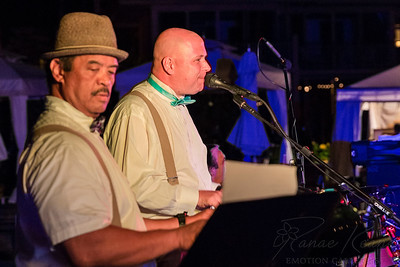 Nesian Soul Band ©2015 Ranae Keane-Bamsey