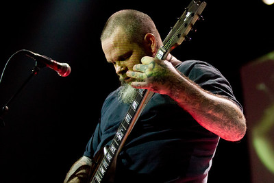 Neurosis, 11/17/2012, The Fox Theater, Oakland