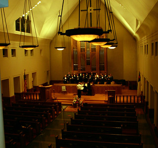 New Choral Society