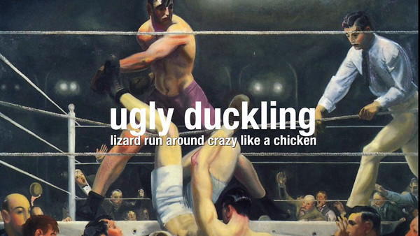 Ugly Duckling 13