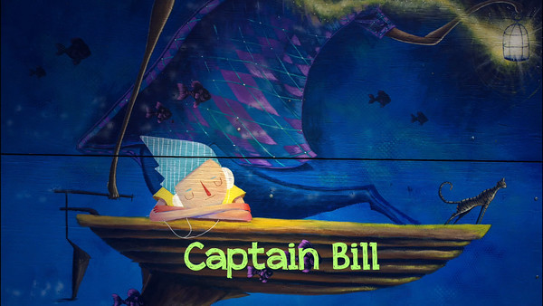 Captain Bill 2