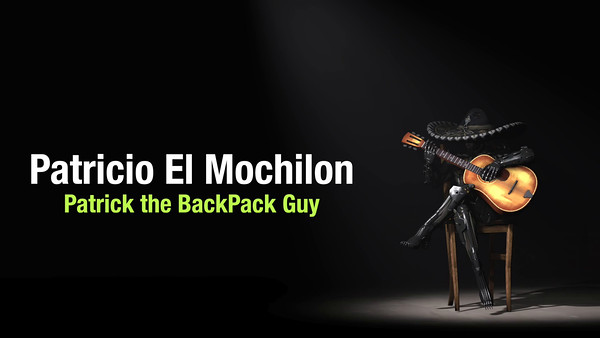 Mochilon 3