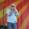 Big Chief Monk Boudreaux Voices of the Wetlands All Stars at Jazz Fest 2012<br /> Johnny Sansone