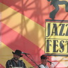 Big Chief Monk Boudreaux Voices of the Wetlands All Stars at Jazz Fest 2012<br /> Waylon Thibodeaux