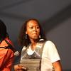 Buckwheat Zydeco at Jazz Fest 2012