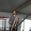 Los Po-Boy-Citos at Gentilly Stage New Orleans Jazz & Heritage Festival. First Weekend, April 29, 2012