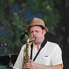 Papa Grows Funk NOLA JazzFest 2012