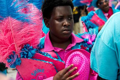 New Orleans Jazz & Heritage Festival, 2012