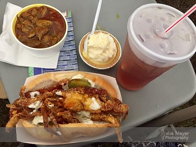Fairgrounds Cuisine