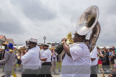 New Orleans Jazz & Heritage Festival 2017
