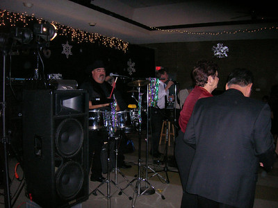 New Years Eve 2006