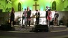 20181231 (2142) New Reveille at First Night Raleigh (Vintage Church) 3 of 7 {video clip by Dilip Barman}