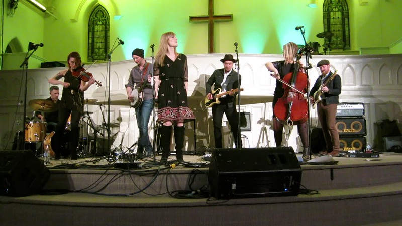00aFavorite 20181231 (2146) New Reveille at First Night Raleigh (Vintage Church) 5 of 7 {video clip by Dilip Barman}