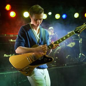 Concert Undertown jan 18 2014