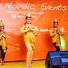 Professional photos from New Nordic Events in Thailand