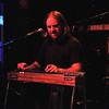 Andrew Keenan, pedal steel