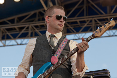 Nate Query of The Decemberists