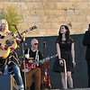 Emmylou Harris with Civil Wars sittin' in