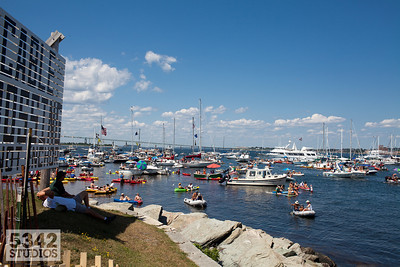 Newport Folk 2011