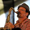 Matt Wilson's Quartet