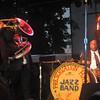 Joseph Lastie, Jr., drums