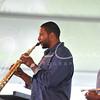 Jimmy Greene, saxophone