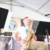 University of Rhode Island Big Band