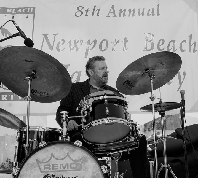 Jeff at the 8th Annual