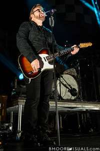 Newsong perform on January 12, 2013 during Winter Jam at Tampa Bay Times Forum in Tampa, Florida