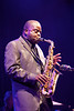 Maceo Parker at Cimiez
