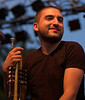 Ibrahim Maalouf at Cimiez