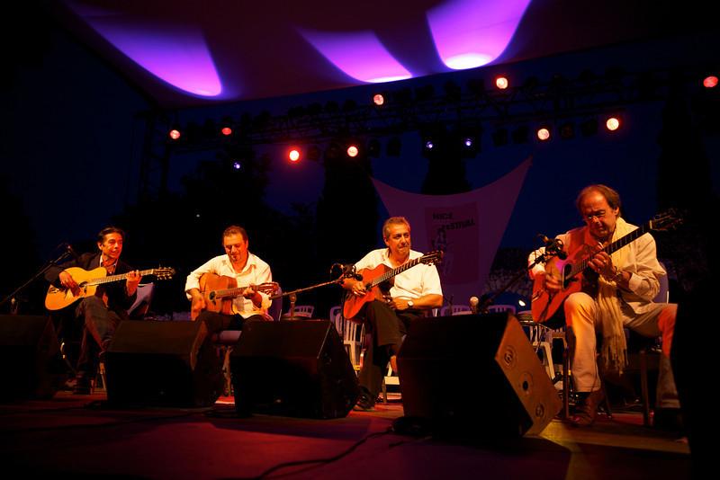 Django 100 at the Nice Jazz Festival 2010 2