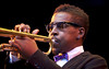 Roy Hargrove at the Nice Jazz Festival 2011 6