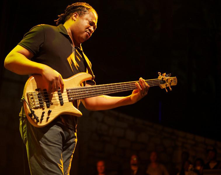 Herbie Hancock at the Nice Jazz Festival 2012 9